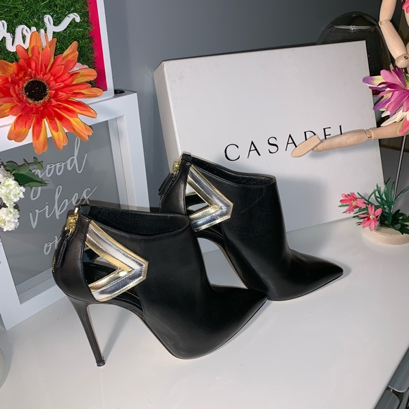 765c1b24b 🔥Casadei Ankle Boots!